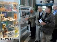 Levéltári konferencia Kecskeméten: a sportélet múltja Bács-Kiskun megyében